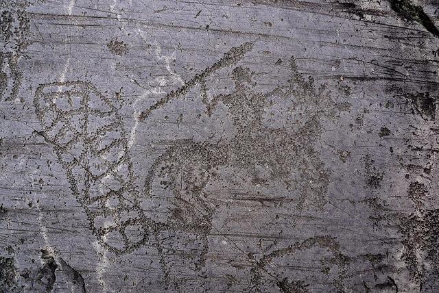 ヴァルカモニカの岩絵群の画像 p1_25