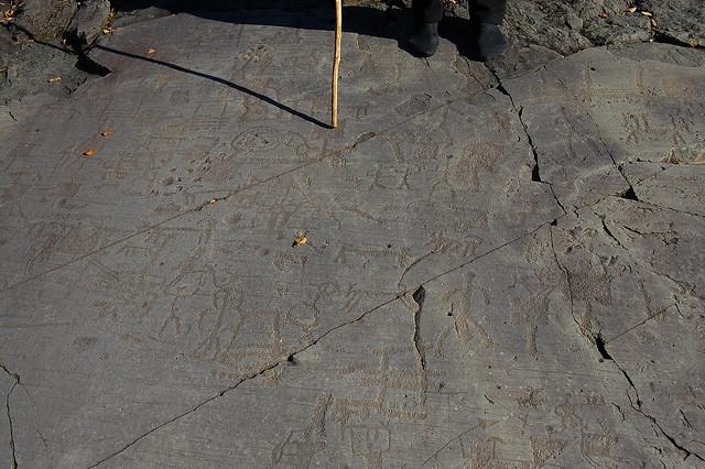 ヴァルカモニカの岩絵群の画像 p1_21