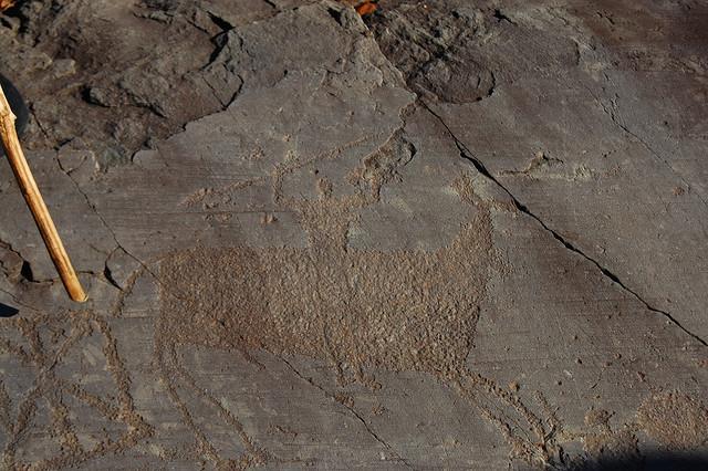 ヴァルカモニカの岩絵群の画像 p1_7