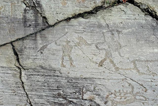 ヴァルカモニカの岩絵群の画像 p1_11