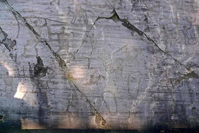 ヴァルカモニカの岩絵群の画像 p1_26