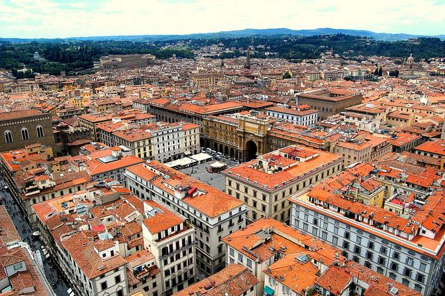 フィレンツェ歴史地区の画像 p1_24
