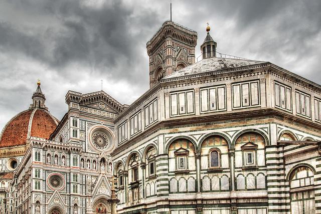フィレンツェ歴史地区の画像 p1_27