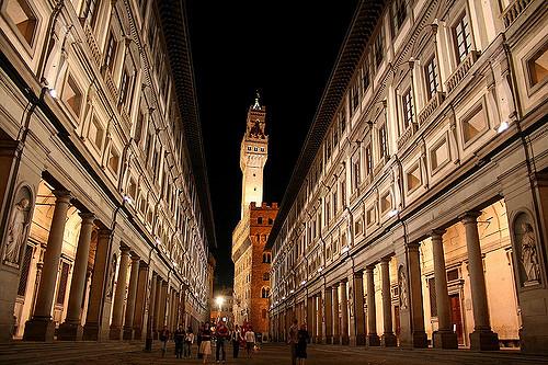フィレンツェ歴史地区の画像 p1_22