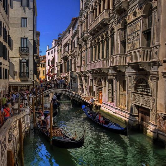 ヴェネツィアとその潟の画像 p1_20