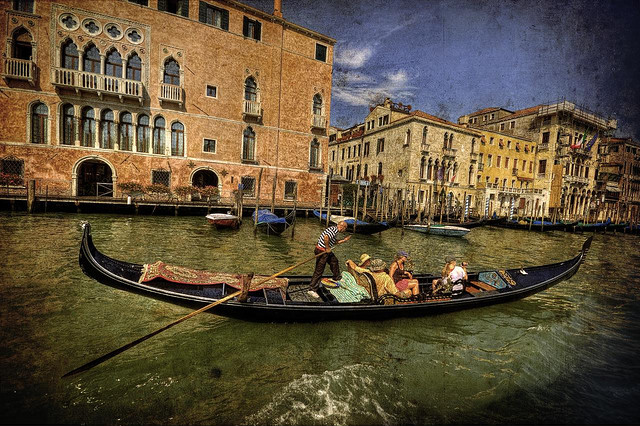 ヴェネツィアとその潟の画像 p1_5
