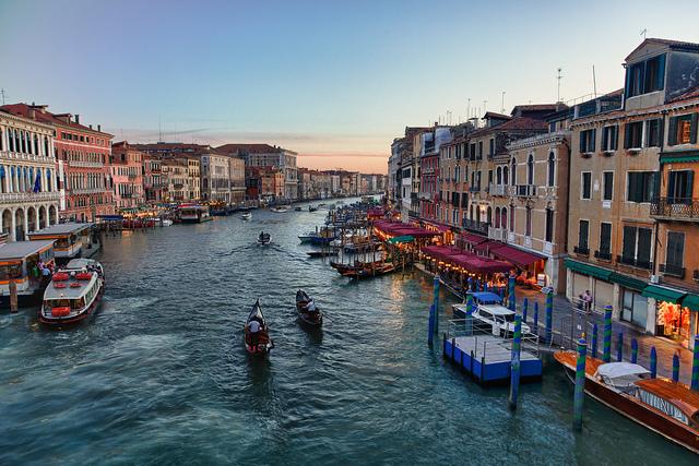 ヴェネツィアとその潟の画像 p1_32