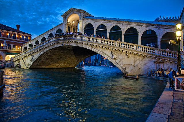 ヴェネツィアとその潟の画像 p1_11