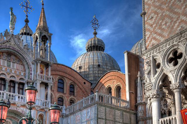 ヴェネツィアとその潟の画像 p1_3