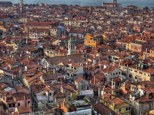 ヴェネツィアとその潟の画像 p1_24