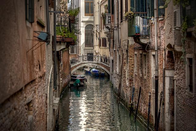 ヴェネツィアとその潟の画像 p1_17