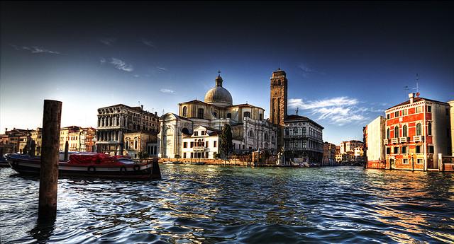 ヴェネツィアとその潟の画像 p1_9