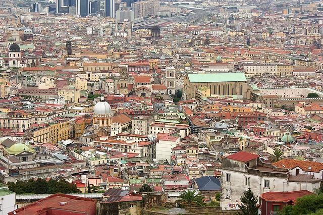 ナポリ歴史地区の画像 p1_20