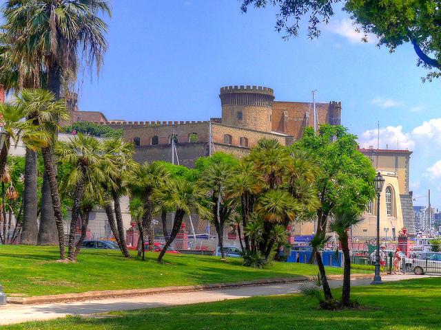 ナポリ歴史地区の画像 p1_29