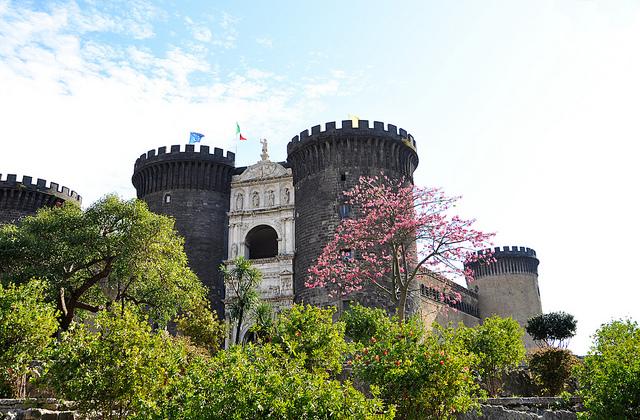 ナポリ歴史地区の画像 p1_18