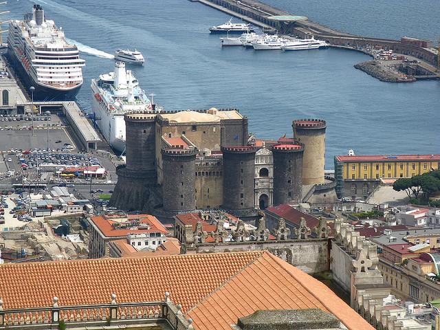 ナポリ歴史地区の画像 p1_26
