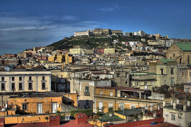 ナポリ歴史地区の画像 p1_9