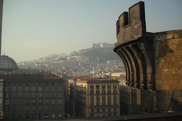 ナポリ歴史地区の画像 p1_15