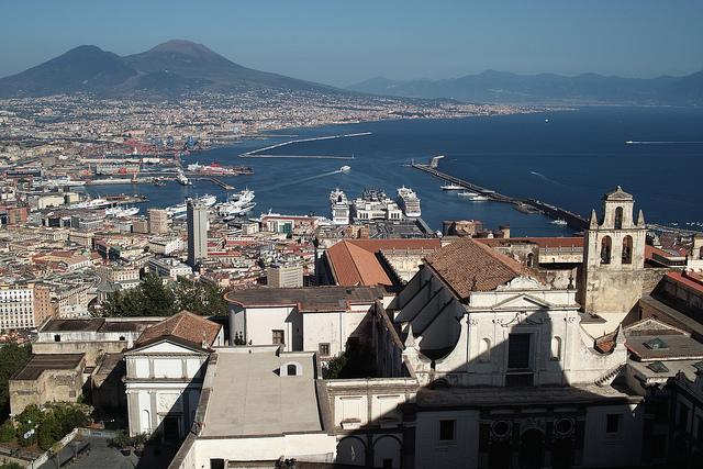 ナポリ歴史地区の画像 p1_11