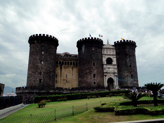 ナポリ歴史地区の画像 p1_28