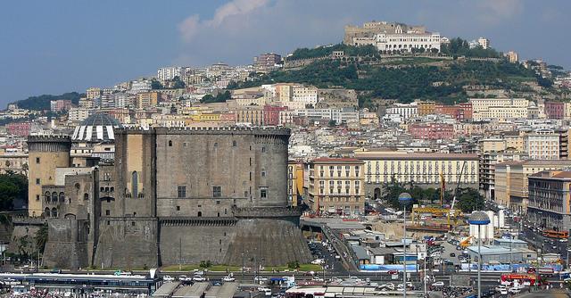 ナポリ歴史地区の画像 p1_5