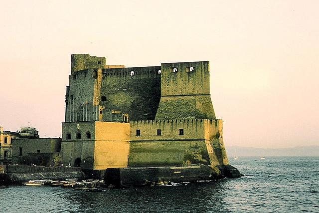 ナポリ歴史地区の画像 p1_23