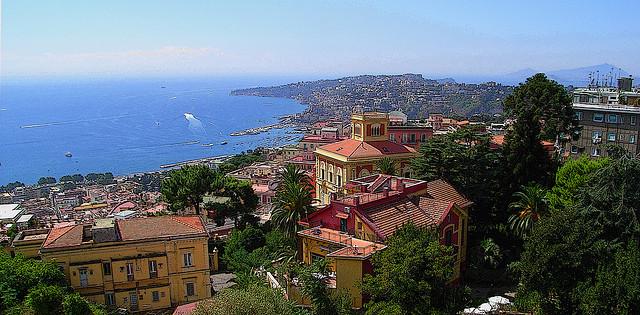 ナポリ歴史地区の画像 p1_2