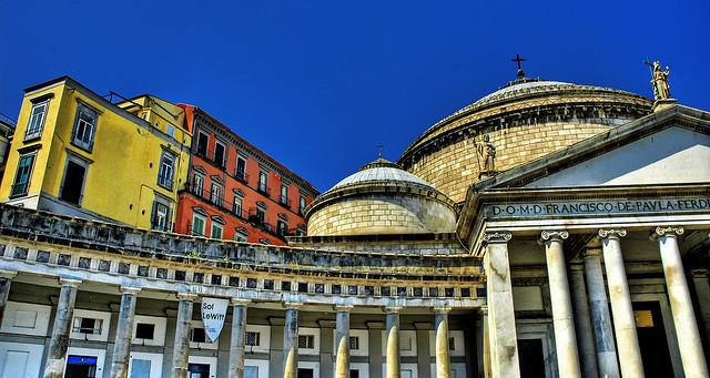 ナポリ歴史地区の画像 p1_3