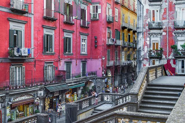 ナポリ歴史地区の画像 p1_10