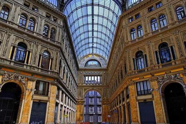 ナポリ歴史地区の画像 p1_19