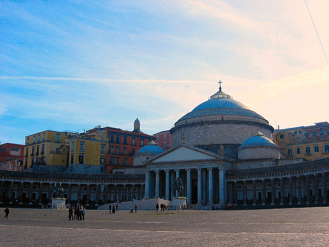 ナポリ歴史地区の画像 p1_24