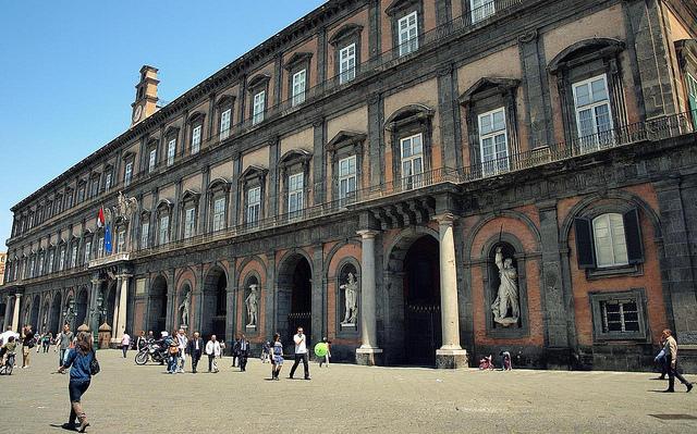 ナポリ歴史地区の画像 p1_8