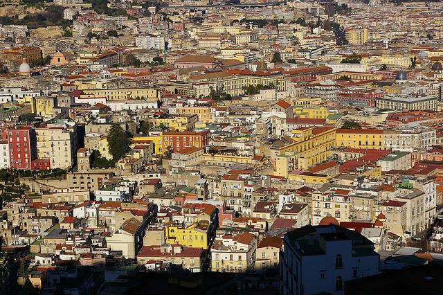 ナポリ歴史地区の画像 p1_16
