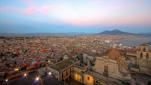 ナポリ歴史地区の画像 p1_7