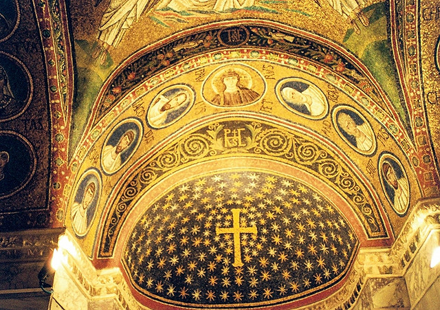 ラヴェンナの初期キリスト教建築物群の画像 p1_24