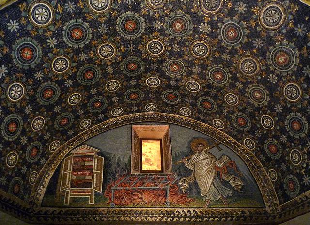 ラヴェンナの初期キリスト教建築物群の画像 p1_7
