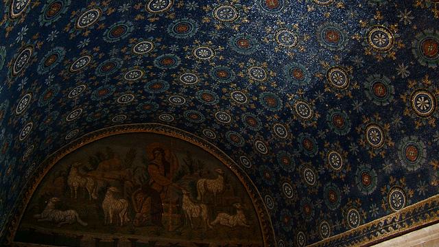 ラヴェンナの初期キリスト教建築物群の画像 p1_20
