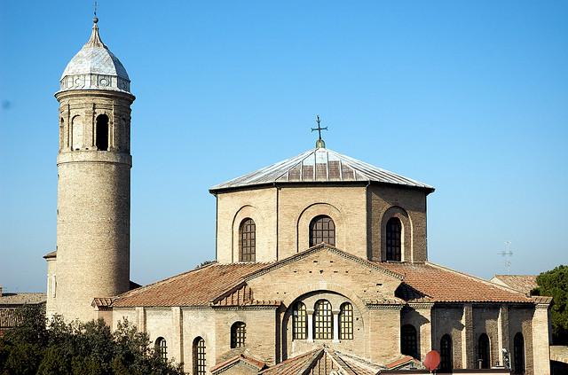 ラヴェンナの初期キリスト教建築物群の画像 p1_30