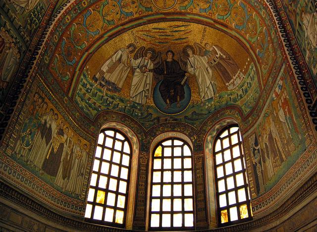 ラヴェンナの初期キリスト教建築物群の画像 p1_3