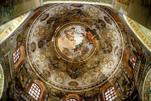 ラヴェンナの初期キリスト教建築物群の画像 p1_13