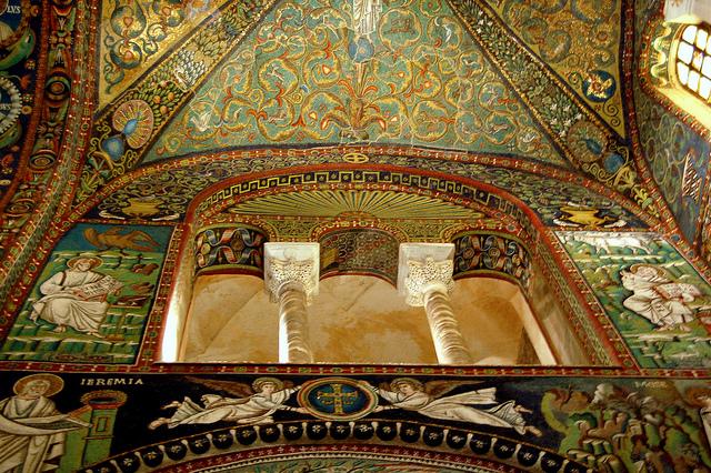 ラヴェンナの初期キリスト教建築物群の画像 p1_4