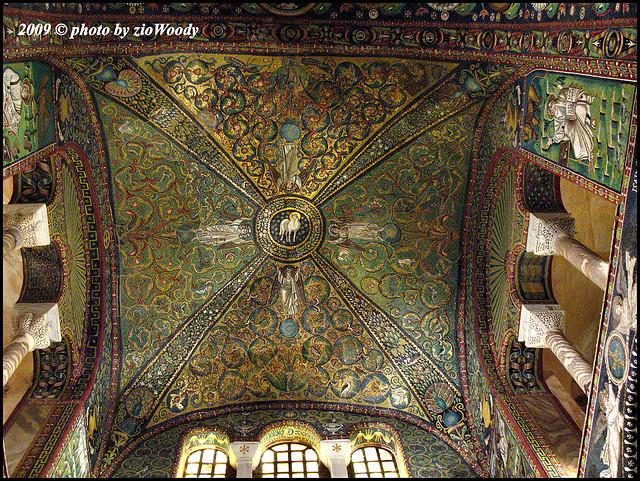 ラヴェンナの初期キリスト教建築物群の画像 p1_25
