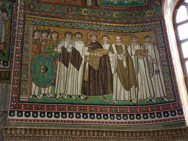 ラヴェンナの初期キリスト教建築物群の画像 p1_14