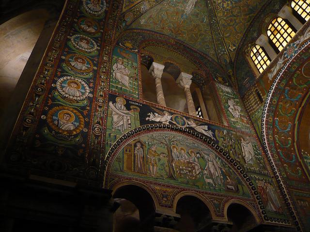 ラヴェンナの初期キリスト教建築物群の画像 p1_18