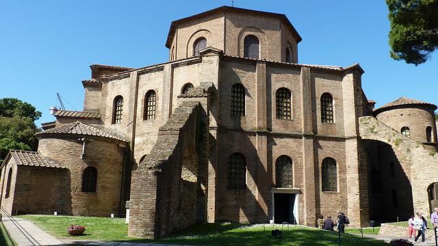 ラヴェンナの初期キリスト教建築物群の画像 p1_12
