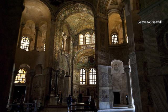 ラヴェンナの初期キリスト教建築物群の画像 p1_8