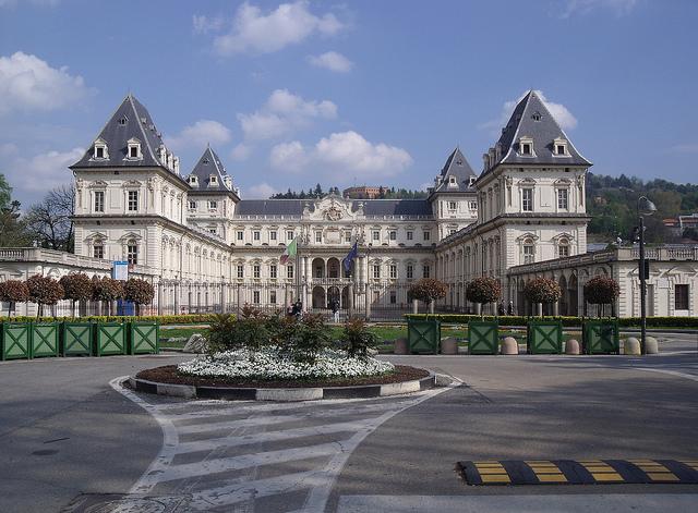 サヴォイア王家の王宮群の画像 p1_18