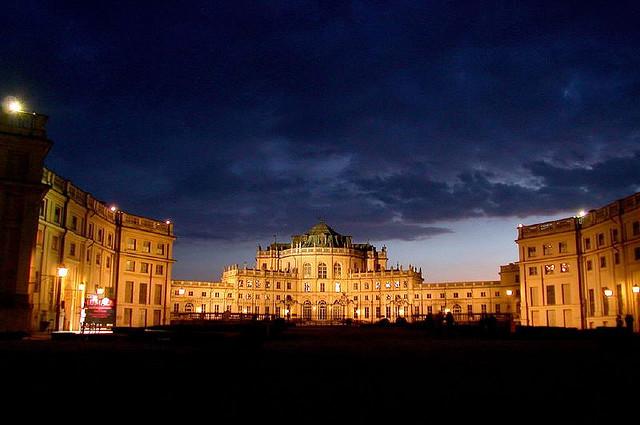 サヴォイア王家の王宮群の画像 p1_7