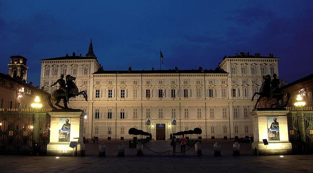 サヴォイア王家の王宮群の画像 p1_24