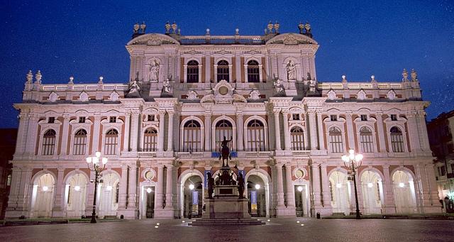 サヴォイア王家の王宮群の画像 p1_10